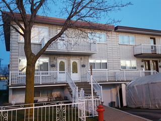 Condo / Apartment for rent in Montréal (Saint-Léonard), Montréal (Island), 6092A, boulevard  Robert, 22730075 - Centris.ca