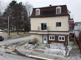 Income properties for sale in Saint-Joseph-de-Beauce, Chaudière-Appalaches, 126, Côte  Taschereau, 13902398 - Centris.ca