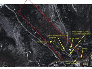 Terre à vendre à Saint-Côme, Lanaudière, Rang  Versailles, 21643531 - Centris.ca