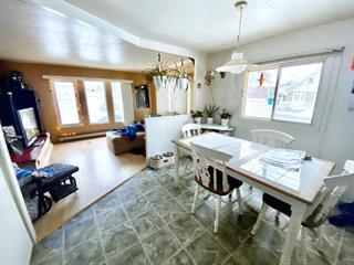 Mobile home for sale in Deschaillons-sur-Saint-Laurent, Centre-du-Québec, 160, 18e Avenue, 26413649 - Centris.ca