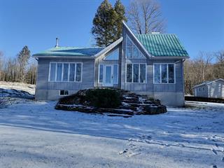 Maison à vendre à Saint-Ferdinand, Centre-du-Québec, 6385, Route  Domaine du Lac, 17716326 - Centris.ca