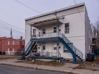 Quadruplex for sale in Sorel-Tracy, Montérégie, 63 - 65, Rue  Provost, 28308843 - Centris.ca