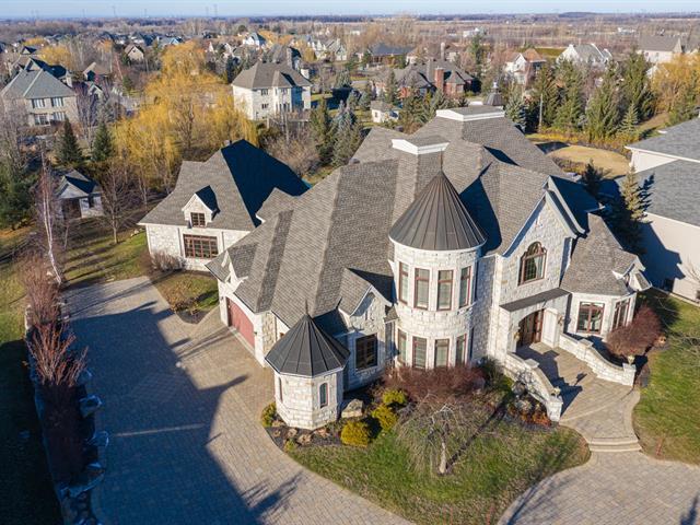 House for sale in Boucherville, Montérégie, 693, Rue des Châtaigniers, 20656964 - Centris.ca