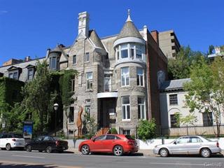 Commercial building for sale in Montréal (Le Plateau-Mont-Royal), Montréal (Island), 65, Rue  Sherbrooke Ouest, 26772409 - Centris.ca