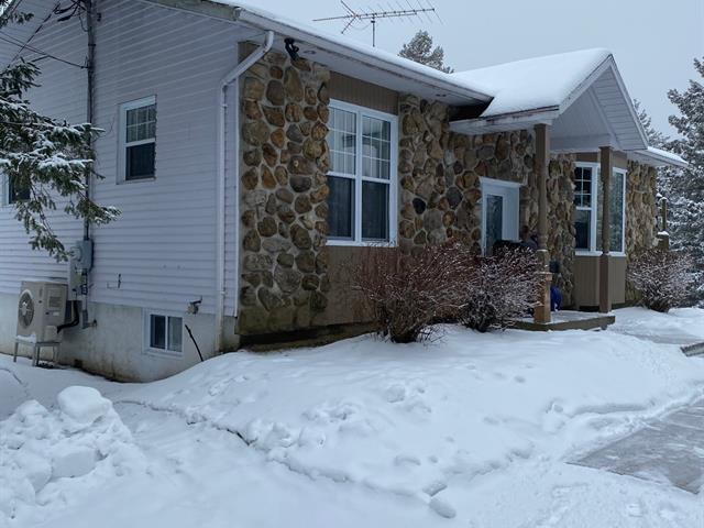 Maison à vendre à Sainte-Ursule, Mauricie, 3761, Rang  Fontarabie, 28236606 - Centris.ca