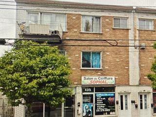 Quadruplex à vendre à Montréal (Montréal-Nord), Montréal (Île), 4313 - 4319, Rue de Charleroi, 24124553 - Centris.ca