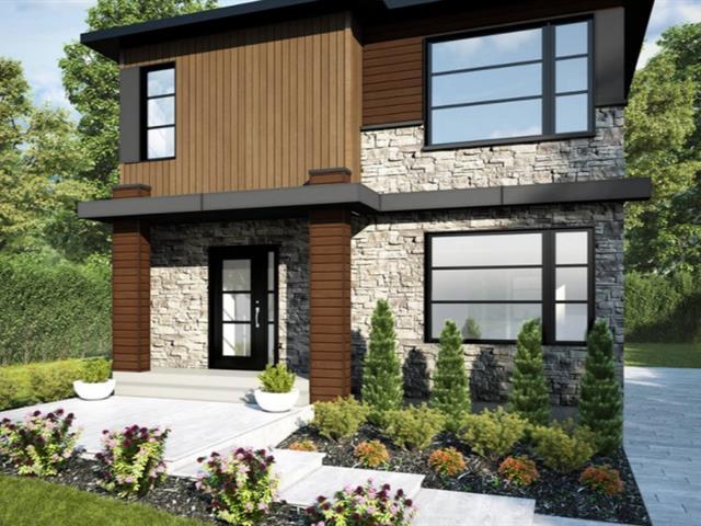 House for sale in Saint-Léon-de-Standon, Chaudière-Appalaches, Route de l'Église, 22785023 - Centris.ca
