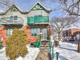 Maison en copropriété à vendre à Montréal (Côte-des-Neiges/Notre-Dame-de-Grâce), Montréal (Île), 1515, Avenue  Prud'homme, 24213340 - Centris.ca