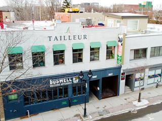 Commercial building for sale in Montréal (Le Plateau-Mont-Royal), Montréal (Island), 2407 - 2423, Avenue du Mont-Royal Est, 22175650 - Centris.ca