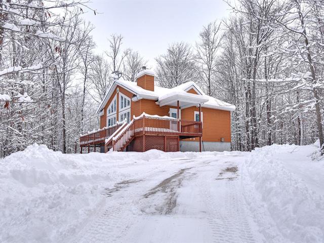 Maison à louer à Lac-Tremblant-Nord, Laurentides, 359, Allée des Épinettes, 12450256 - Centris.ca