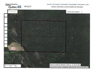 Terre à vendre à Lac-Brome, Montérégie, Chemin  Draper, 10514356 - Centris.ca