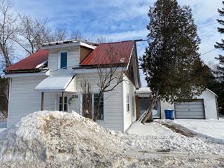 Maison à vendre à Saint-David-de-Falardeau, Saguenay/Lac-Saint-Jean, 211, boulevard  Martel, 17431765 - Centris.ca