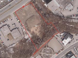 Terrain à vendre à Québec (La Cité-Limoilou), Capitale-Nationale, 885, boulevard  Charest Ouest, 27364350 - Centris.ca