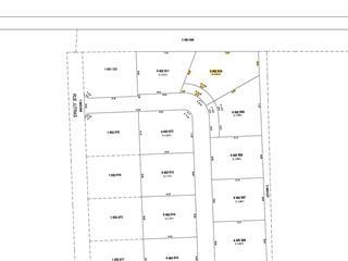 Terrain à vendre à Granby, Montérégie, Rue  Jutras, 16713255 - Centris.ca
