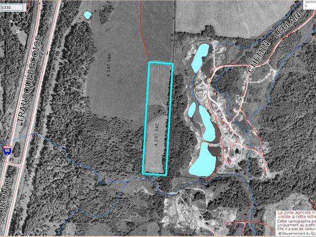 Terrain à vendre à Sainte-Catherine-de-Hatley, Estrie, Chemin  Ingalls, 21755458 - Centris.ca
