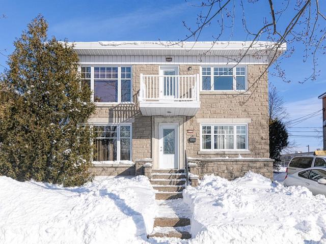 Duplex à vendre à Trois-Rivières, Mauricie, 3528 - 3530, Rue  Foucher, 15788498 - Centris.ca