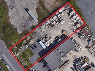 Lot for rent in Laval (Duvernay), Laval, 1500T, Rue  Marcel-Benoit, 23599567 - Centris.ca