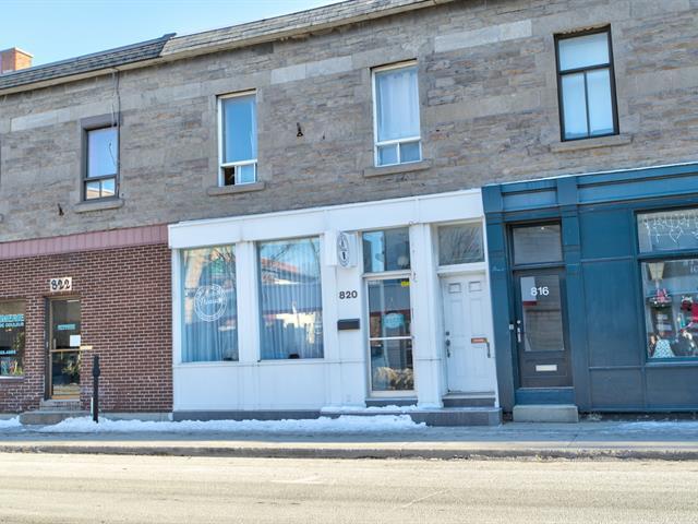 Duplex for sale in Montréal (Le Plateau-Mont-Royal), Montréal (Island), 818 - 820, Rue  Rachel Est, 19167328 - Centris.ca