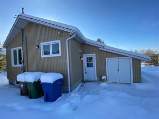 Maison en copropriété à vendre à Saint-David-de-Falardeau, Saguenay/Lac-Saint-Jean, 600J, 15A ch.  Lac-Sébastien, 27843107 - Centris.ca
