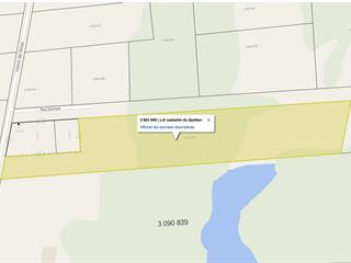 Land for sale in Saint-Jean-sur-Richelieu, Montérégie, Chemin des Ormes, 27160520 - Centris.ca
