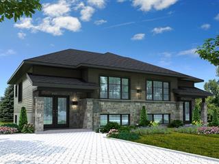 House for sale in Sainte-Hénédine, Chaudière-Appalaches, 128B, Rue des Roseaux, 20554943 - Centris.ca