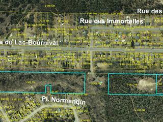Lot for sale in Shawinigan, Mauricie, Rue des Violettes, 11282284 - Centris.ca
