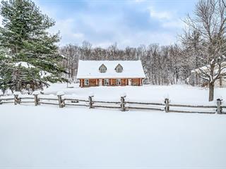Maison à vendre à Chelsea, Outaouais, 1507, Route  105, 27298577 - Centris.ca