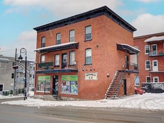 Quadruplex for sale in Sherbrooke (Les Nations), Estrie, 143Z - 147Z, Rue  Alexandre, 21269010 - Centris.ca