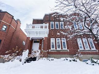 House for sale in Westmount, Montréal (Island), 4876, Avenue  Westmount, 15293385 - Centris.ca