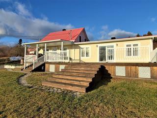 Maison à vendre à Gaspé, Gaspésie/Îles-de-la-Madeleine, 1741, boulevard de Forillon, 25060464 - Centris.ca
