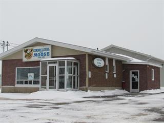 Commercial building for sale in Sept-Îles, Côte-Nord, 1405, boulevard  Laure, 23728766 - Centris.ca