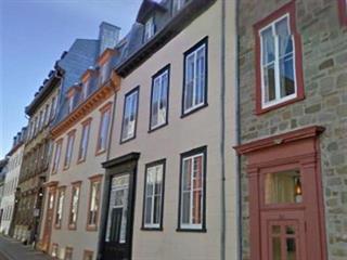 Condo for sale in Québec (La Cité-Limoilou), Capitale-Nationale, 26, Rue  Sainte-Ursule, apt. 3, 14334895 - Centris.ca