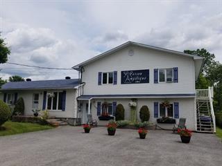 Commercial building for sale in Papineauville, Outaouais, 236, Rue de la Montagne, 14101168 - Centris.ca