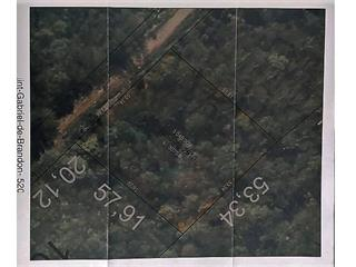 Terrain à vendre à Saint-Gabriel-de-Brandon, Lanaudière, Chemin  Irène, 24879615 - Centris.ca