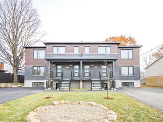 Condo / Appartement à louer à L'Île-Perrot, Montérégie, 173, 5e Avenue, app. 1, 10405633 - Centris.ca