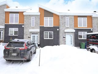 Maison à vendre à Québec (Beauport), Capitale-Nationale, 334, Rue  Claire-Morin, 22067390 - Centris.ca
