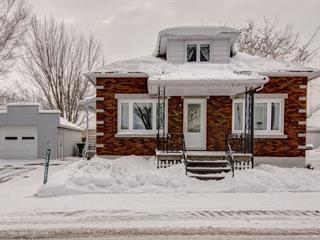 Maison à vendre à Massueville, Montérégie, 241, Rue  Bonsecours, 13086505 - Centris.ca