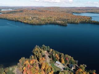 Land for sale in Saint-Aimé-du-Lac-des-Îles, Laurentides, 1308, Chemin du Tour-du-Lac, 24225548 - Centris.ca
