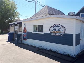 Bâtisse commerciale à vendre à Desbiens, Saguenay/Lac-Saint-Jean, 1317A, Rue  Hébert, 27010941 - Centris.ca