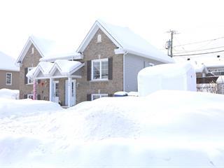 House for sale in Sainte-Brigitte-de-Laval, Capitale-Nationale, 196, Rue des Matricaires, 10031865 - Centris.ca