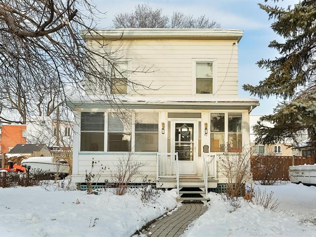 House for sale in Montréal (Lachine), Montréal (Island), 47, Avenue  Jolicoeur, 20113966 - Centris.ca