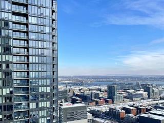 Condo / Apartment for rent in Montréal (Ville-Marie), Montréal (Island), 1288, Rue  Saint-Antoine Ouest, apt. 4505, 10552766 - Centris.ca