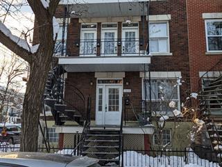 Quintuplex à vendre à Montréal (Rosemont/La Petite-Patrie), Montréal (Île), 3321 - 3329, Rue  Dandurand, 12569936 - Centris.ca