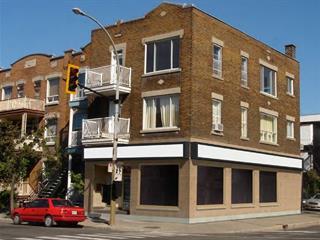 Commercial unit for rent in Montréal (Villeray/Saint-Michel/Parc-Extension), Montréal (Island), 8501, Rue  Saint-Denis, suite RC, 11075012 - Centris.ca
