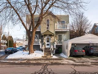 Triplex for sale in Montréal (Rivière-des-Prairies/Pointe-aux-Trembles), Montréal (Island), 12134 - 12138, Rue  Parent, 12158457 - Centris.ca