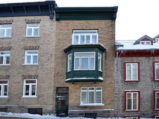 Condo à vendre à Québec (La Cité-Limoilou), Capitale-Nationale, 12, Rue  Sainte-Famille, app. 2, 14078385 - Centris.ca