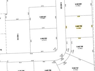 Terrain à vendre à Granby, Montérégie, Rue  Jutras, 23284225 - Centris.ca