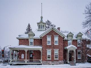 House for sale in Louiseville, Mauricie, 11, Avenue  Saint-Laurent, 17175022 - Centris.ca