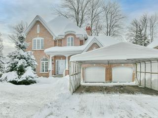 House for sale in Blainville, Laurentides, 509, boulevard de Fontainebleau, 16781663 - Centris.ca