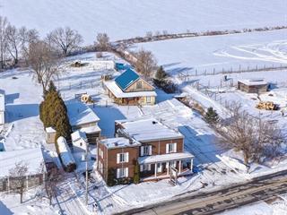 House for sale in Saint-Paul, Lanaudière, 446Z - 446BZ, Chemin  Cyrille-Beaudry, 15531646 - Centris.ca